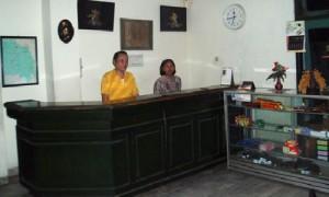 Penchak Silat à Yogyakarta - Marina Palace Hotel