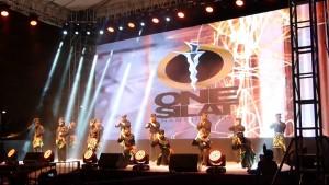 One Silat - Démonstration Seni Gayung Fatani - Putrajaya 17
