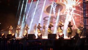 One Silat - Démonstration Seni Gayung Fatani - Putrajaya 1