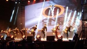 One Silat - Démonstration Seni Gayung Fatani - Putrajaya 3