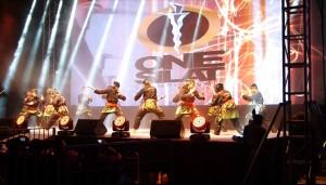 One Silat - Démonstration Seni Gayung Fatani - Putrajaya 4