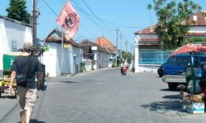 Penchak Silat à Solo - Culture Silat