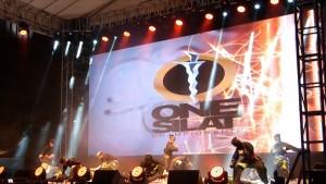 One Silat - Démonstration Seni Gayung Fatani - Putrajaya 5