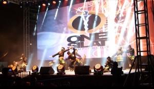 One Silat - Démonstration Seni Gayung Fatani - Putrajaya 6
