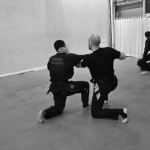 Pencak Silat - Combat Silat Traditionnel