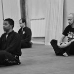 Pencak Silat - Méditation et respiration