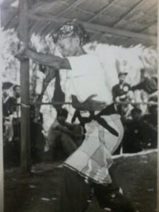 Langkah Pencak Silat - Seni Gayung Fatani Malaysia - Guru Tua Tn. Hj. Iman Mansor Ismail