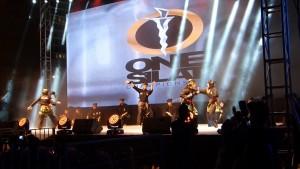 One Silat - Démonstration Seni Gayung Fatani - Putrajaya 7