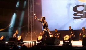 One Silat - Démonstration Seni Gayung Fatani - Putrajaya 8
