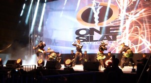 One Silat - Démonstration Seni Gayung Fatani - Putrajaya 9