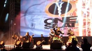 One Silat - Démonstration Seni Gayung Fatani - Putrajaya 10
