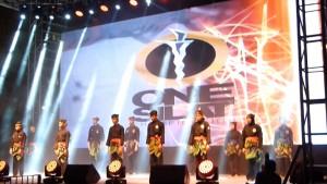 One Silat - Démonstration Seni Gayung Fatani - Putrajaya 13