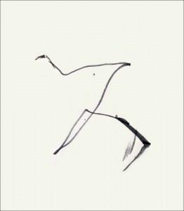Annick Lavocat - Croquis Pencak Silat Seni Gayung Fatani 12