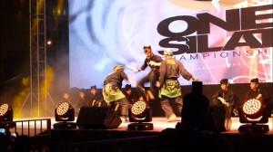 One Silat - Démonstration Seni Gayung Fatani - Putrajaya 14