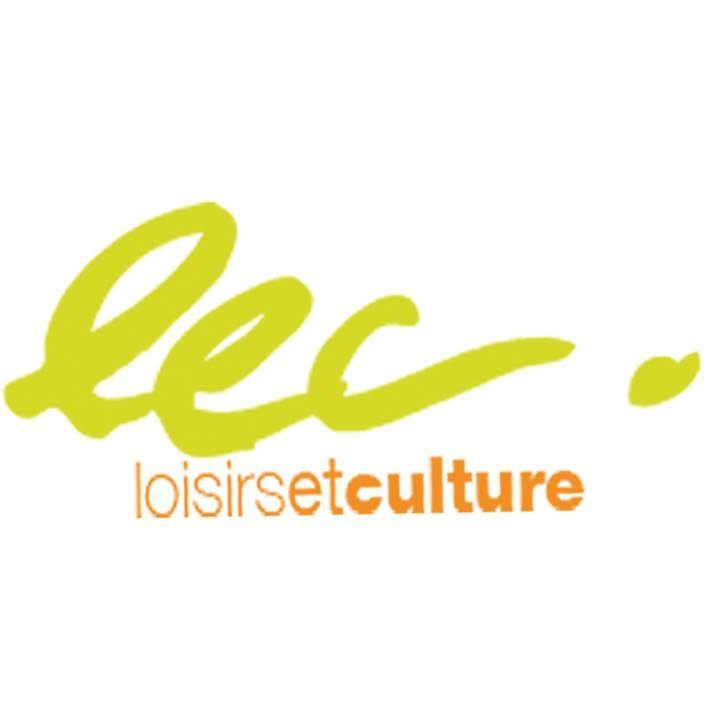 Logo LeC - Loisirs et Culture