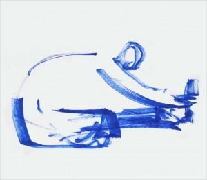 Annick Lavocat - Croquis Pencak Silat Seni Gayung Fatani 18