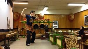 Unigong - Culture Silat 14