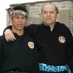 2004 - Tuan Raban & Cikgu Halim