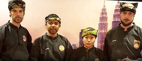 20 ans Malaysian Club Dutschland - 2017
