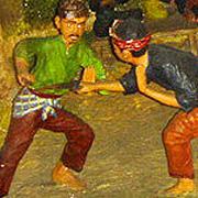 Penchak - le Silat Gayung Fatani