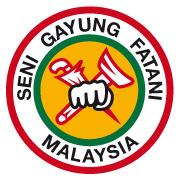 Penchak - le silat - logo embleme fatani