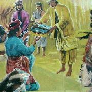 Penchak - le silat - hang tuah keris taming sari