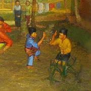 Penchak - le silat - Culture Silat