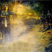 le silat - tun fatimah la guerière