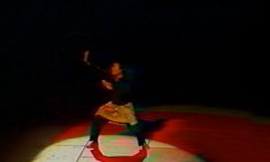 Penchak silat - Pak Basiron seni gayung afatani