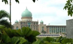 Palais sultan putrajaya malaisie - Culture-Silat