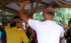 Pesilat Silat Pulut - Culture-Silat