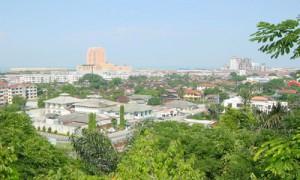 Melaka - Panoram - Culture-SIlat