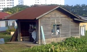 Melaka - Salon de coiffure - Culture-Silat