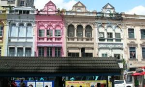 Kuala Lumpur - Quartier Central Market - Culture-Silat