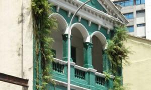 Kuala Lumpur - Architecture coloniale - Culture-Silat