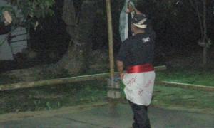 Guru Seni Gayung Fatani traditionnel - Culture-SIlat