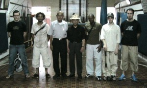 Penang Rencontre Pong Chi Kim - Culture-Silat