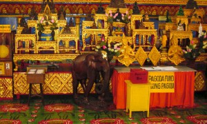 Pulau Penang Temple Thaïlandais - Culture-Silat