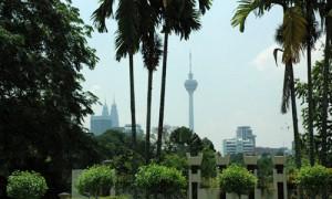 Kuala Lumpur - Tour de Kuala Lumpur - Culture-Silat