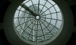 Kuala Lumpur - Coupole centre commercial - Culture-Silat