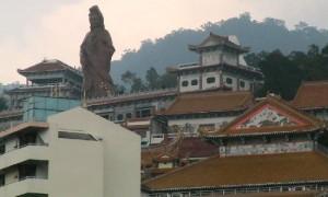 Penang Kek Lok Si Temple - Culture-Silat