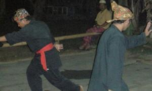 Tapak Empat Silat Fatani Village - Culture-Silat