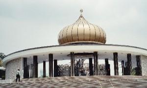Kuala Lumpur - Monument commémoratif - Culture-SIlat