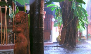 Melaka - averse - Culture-Silat
