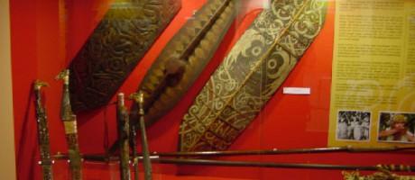 art et culture du monde malais
