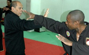 Cours silat fatani Paris - Culture-Silat