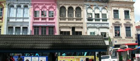 Voyage à Kuala Lumpur