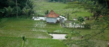 Voyage à Bandung