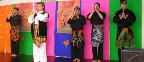 Journée Culturelle - 2006