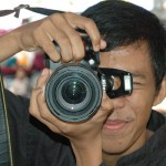 Emai Halim, Pesilat Seni Gayung Fatani Malaysia